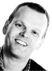 Andreas Nordli